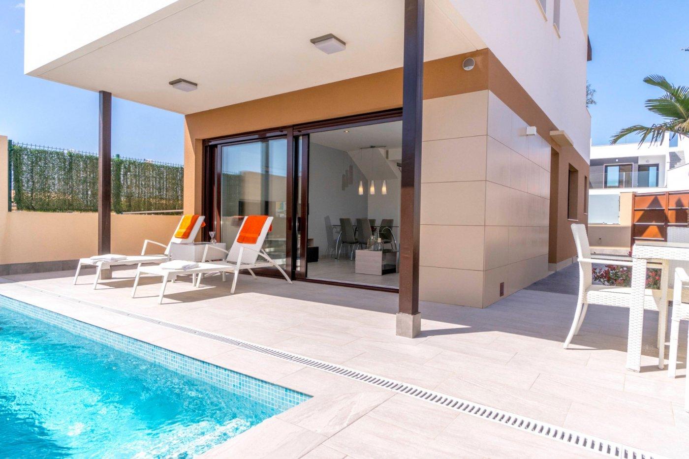 villa en san-pedro-del-pinatar · mar-menor 239000€