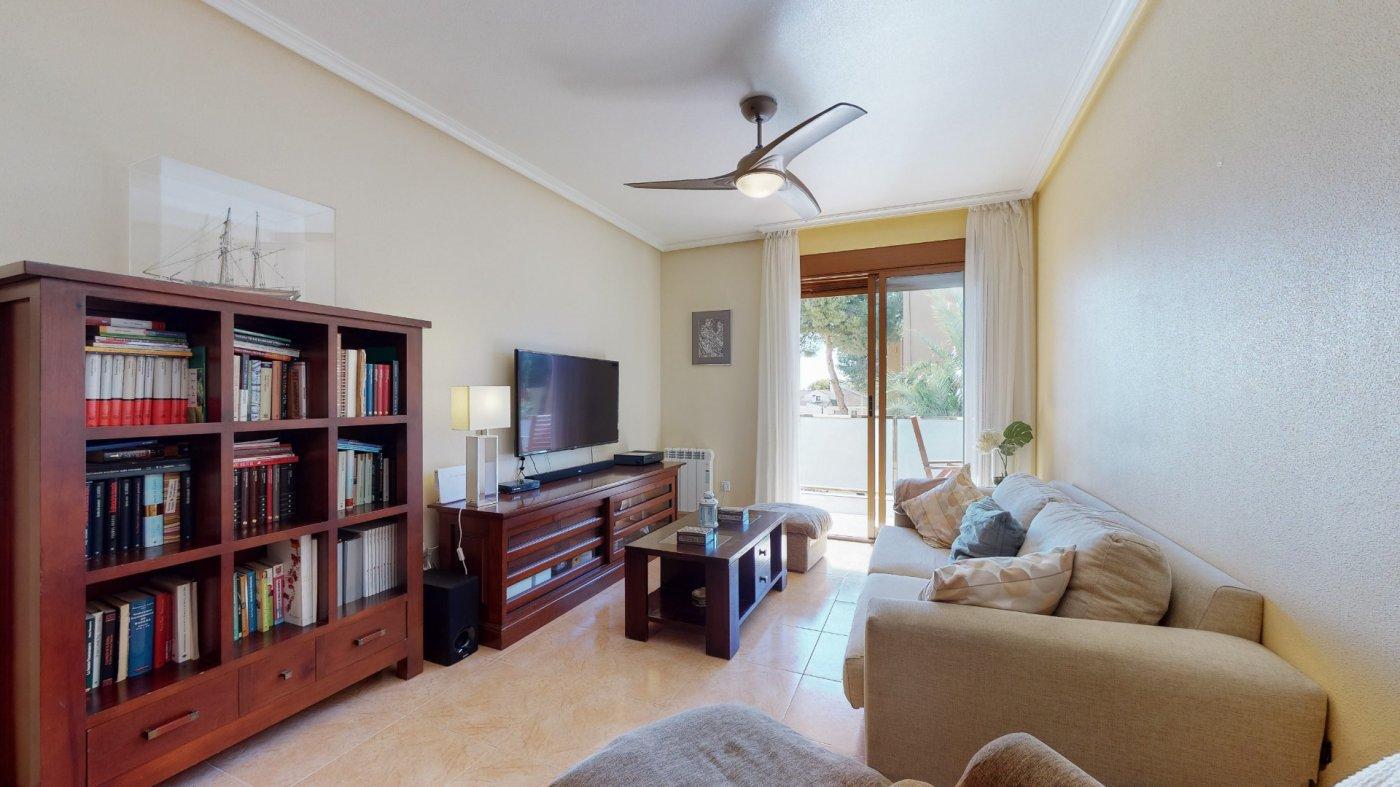 flat en san-pedro-del-pinatar · biblioteca 94500€