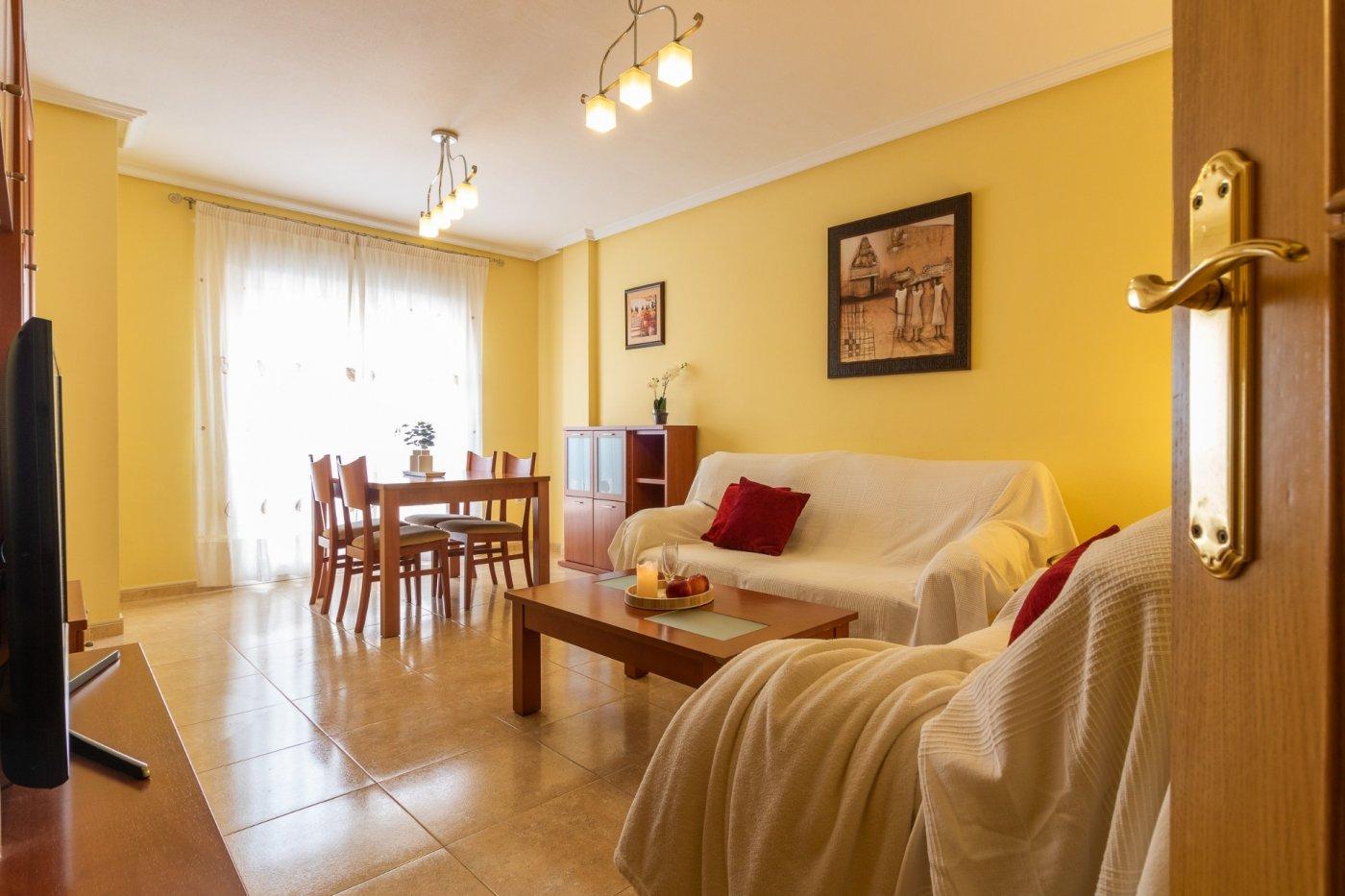 flat en san-pedro-del-pinatar · centro 73000€