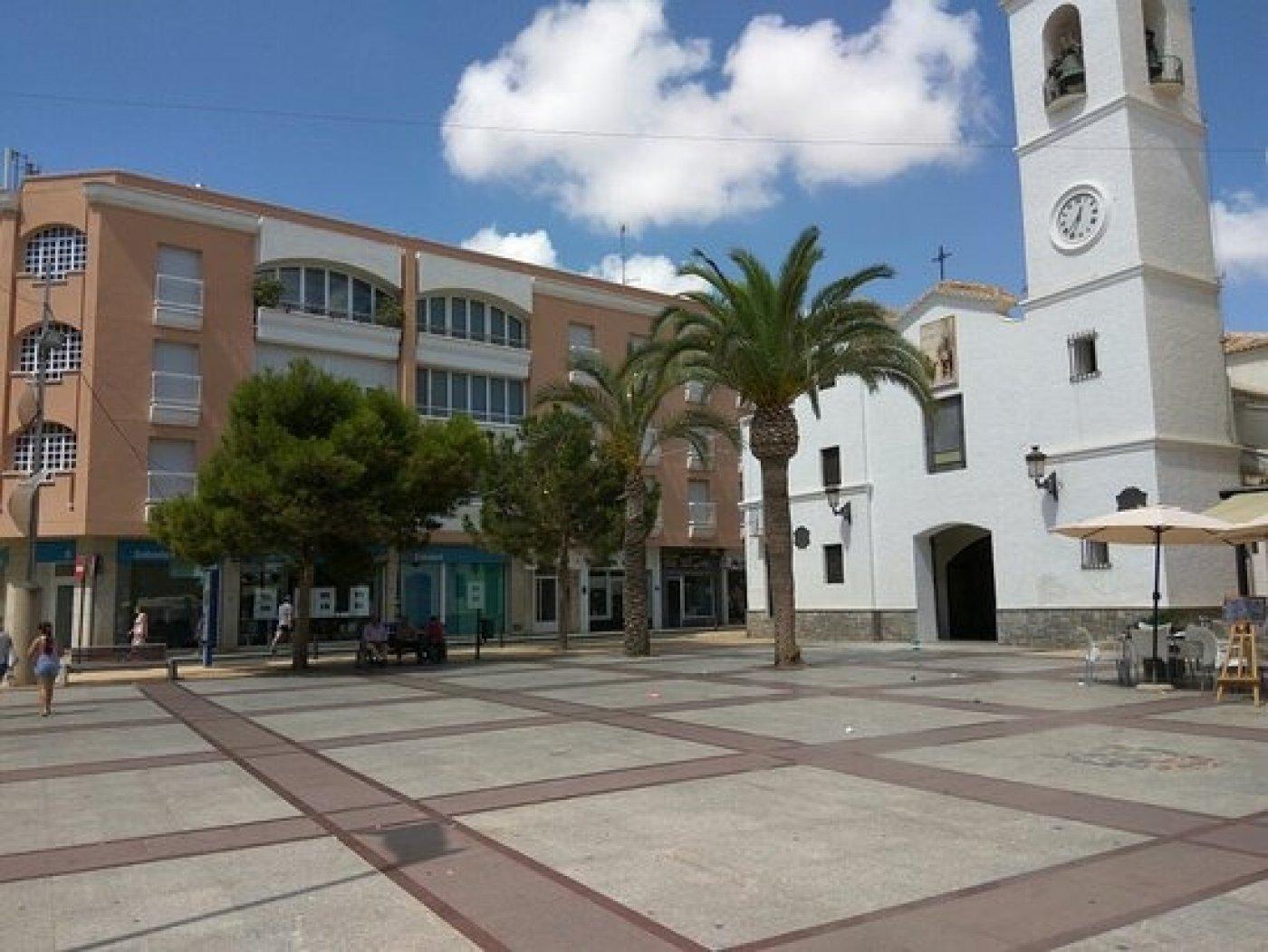 Flat · San Pedro Del Pinatar · CENTRO Sold€