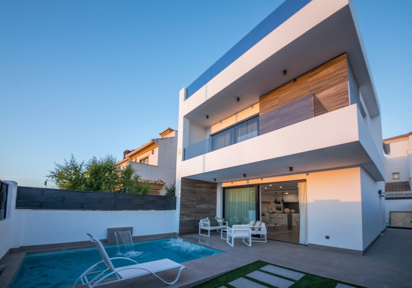 Villas - 70mmn0101