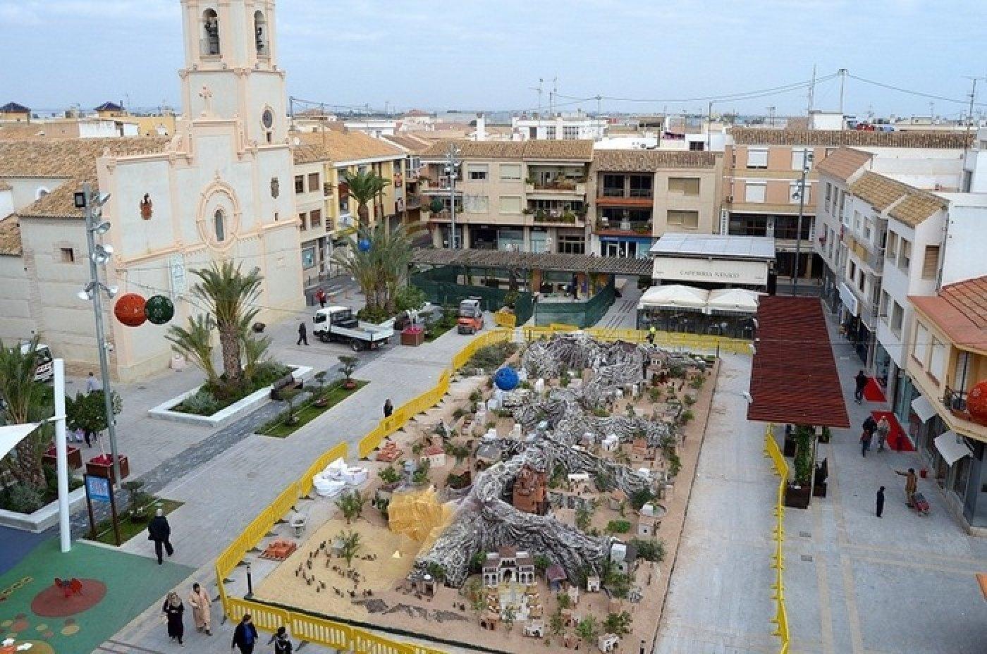 Duplex · San Javier · San Javier Sold€