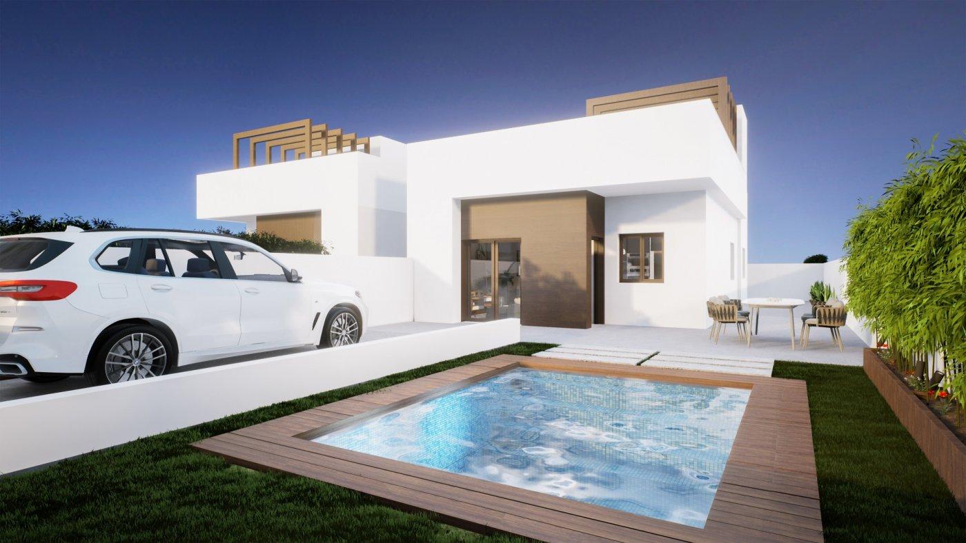 villa-de-lujo en pilar-de-la-horadada · colegio-mediterraneo 219000€