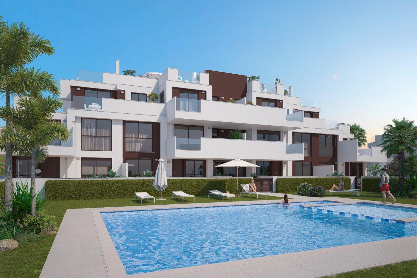 apartamento en pilar-de-la-horadada · las-higuericas 185900€