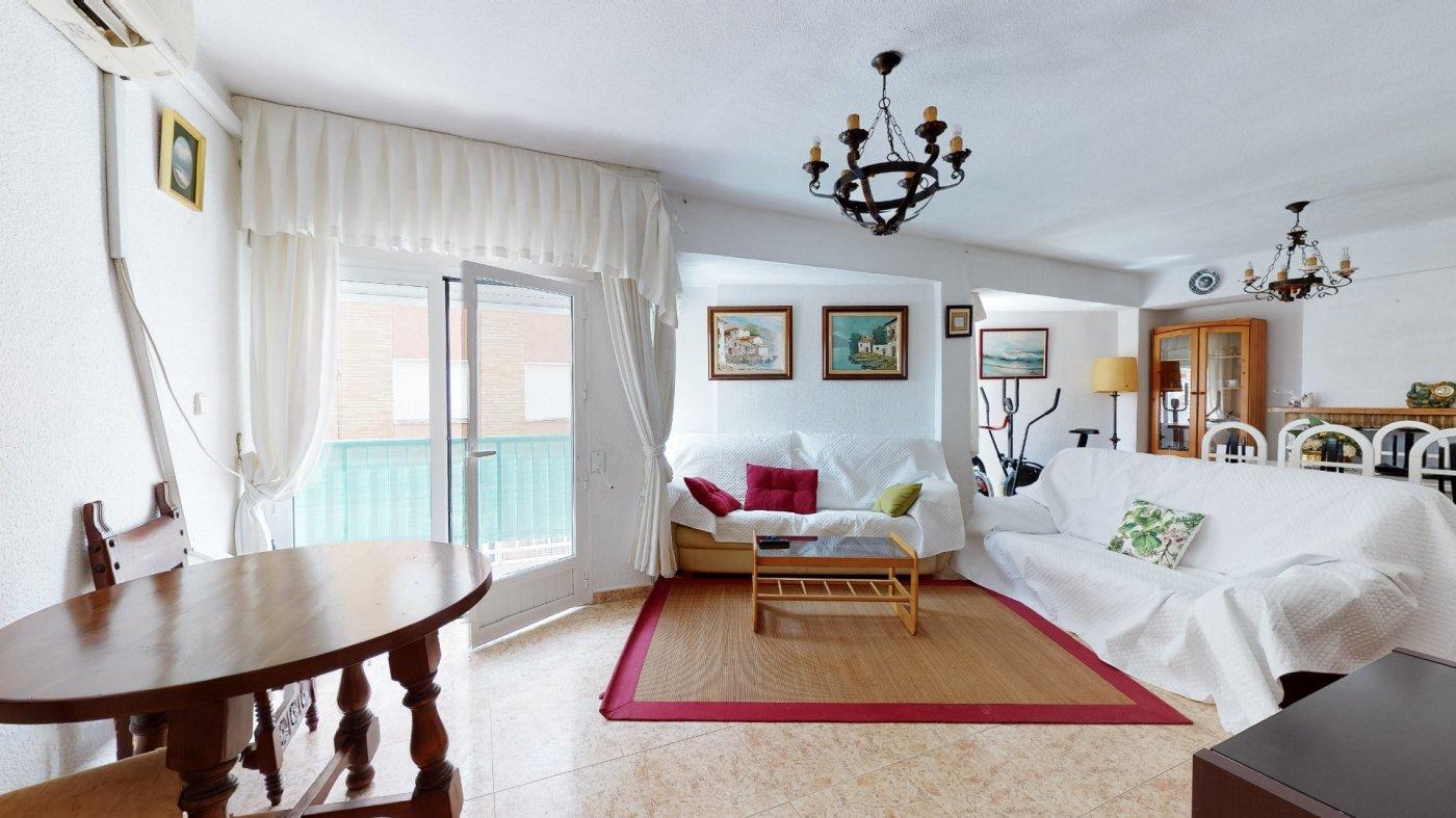 Apartamentos - 00cbs0297