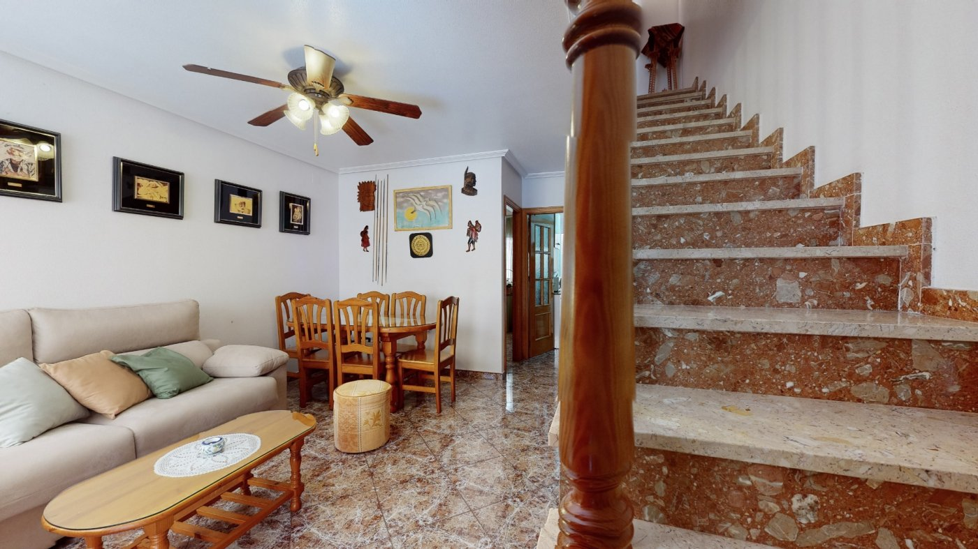 Duplex · San Pedro Del Pinatar · Lo Pagan Sold€