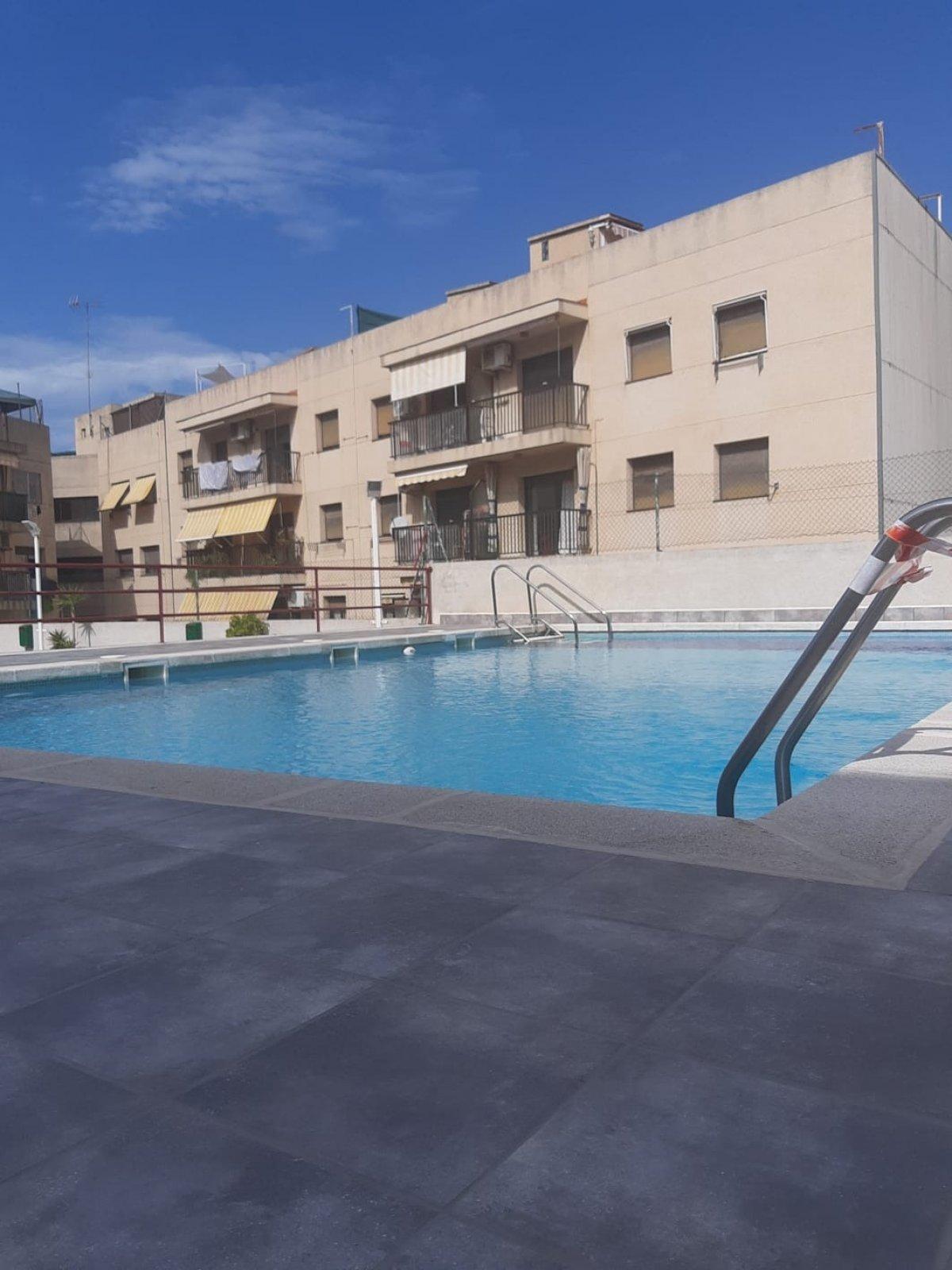 duplex en torredembarra · *centre 136000€