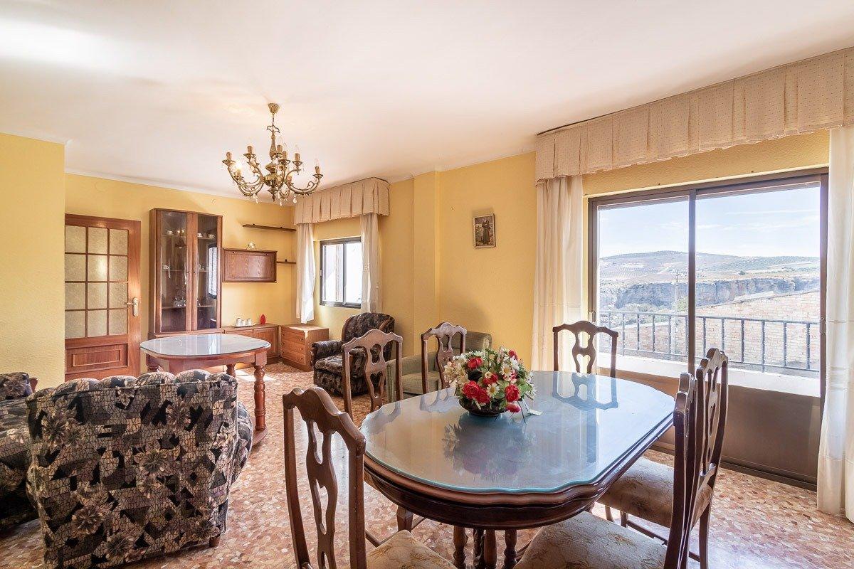 Piso 3 habitaciones casco histórico de alhama de granada