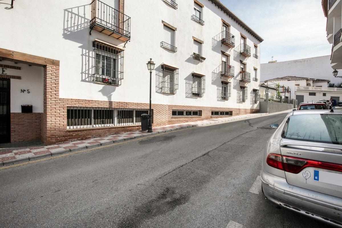 PISO EN EL CENTRO DE LA ZUBIA, Granada