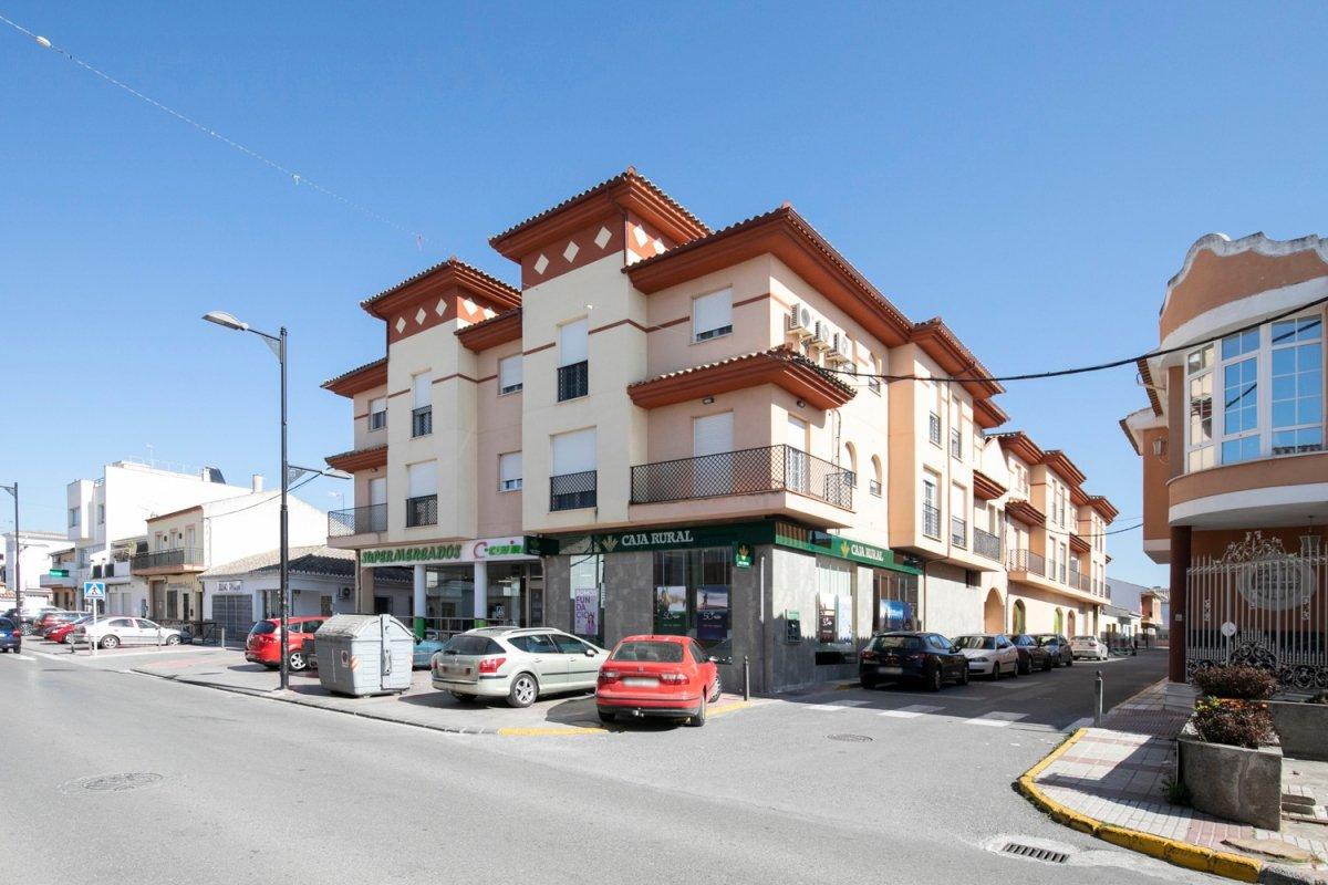 VENTA DE DUPLEX EN EL CENTRO DE  CHAUCHINA -ZONA-LA CARRERA-, Granada