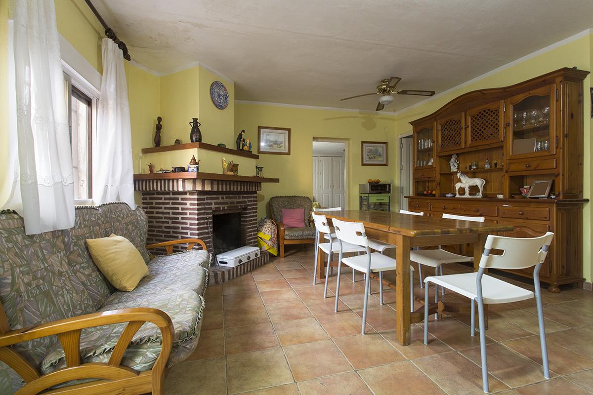 Casa en venta en Torrenueva, Torrenueva