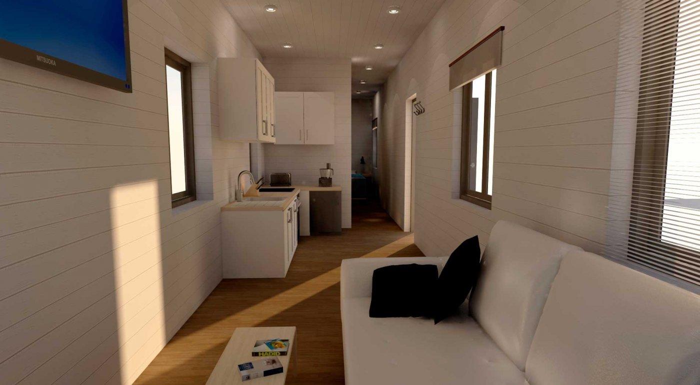 AutopromociÓn con contenedor de 30 m2 en begues centro - imagenInmueble12