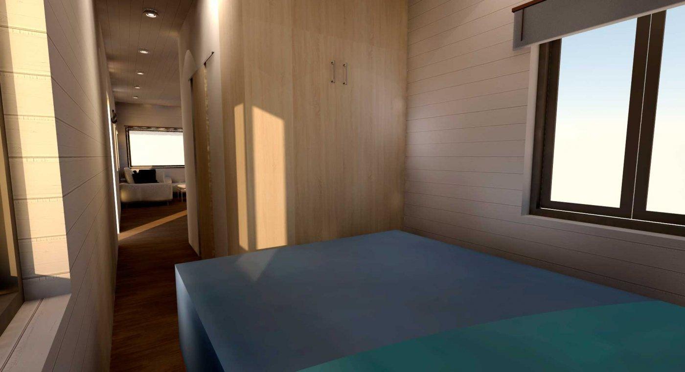 AutopromociÓn con contenedor de 30 m2 en begues centro - imagenInmueble13
