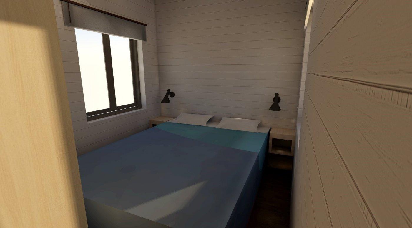AutopromociÓn con contenedor de 30 m2 en begues centro - imagenInmueble14