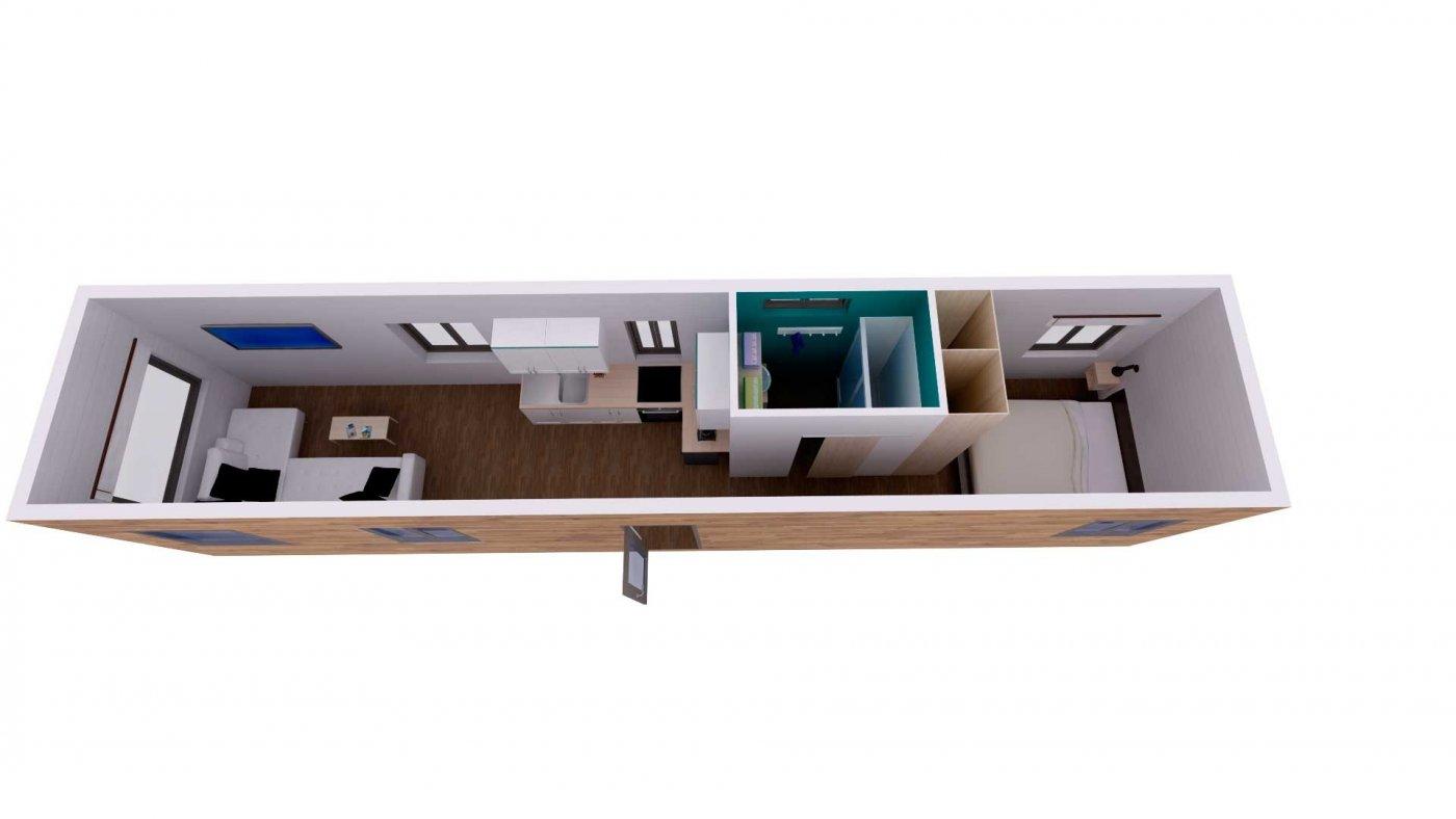 AutopromociÓn con contenedor de 30 m2 en begues centro - imagenInmueble17
