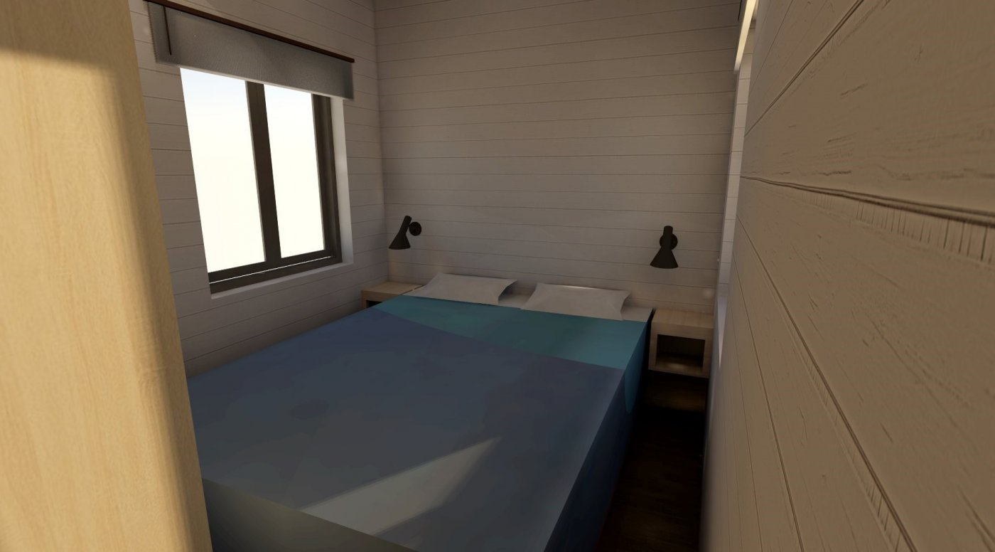 AutopromociÓn con contenedor de 30 m2 en begues centro - imagenInmueble3
