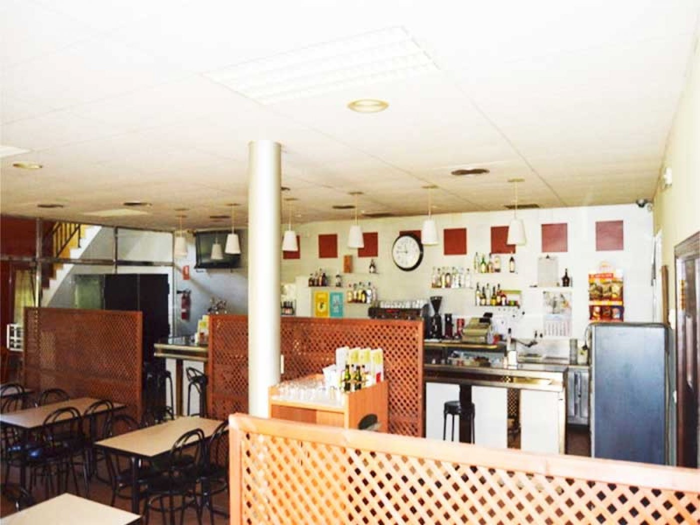 Nave restaurante en polígono cerca de sant sadurní d´anoia - imagenInmueble12