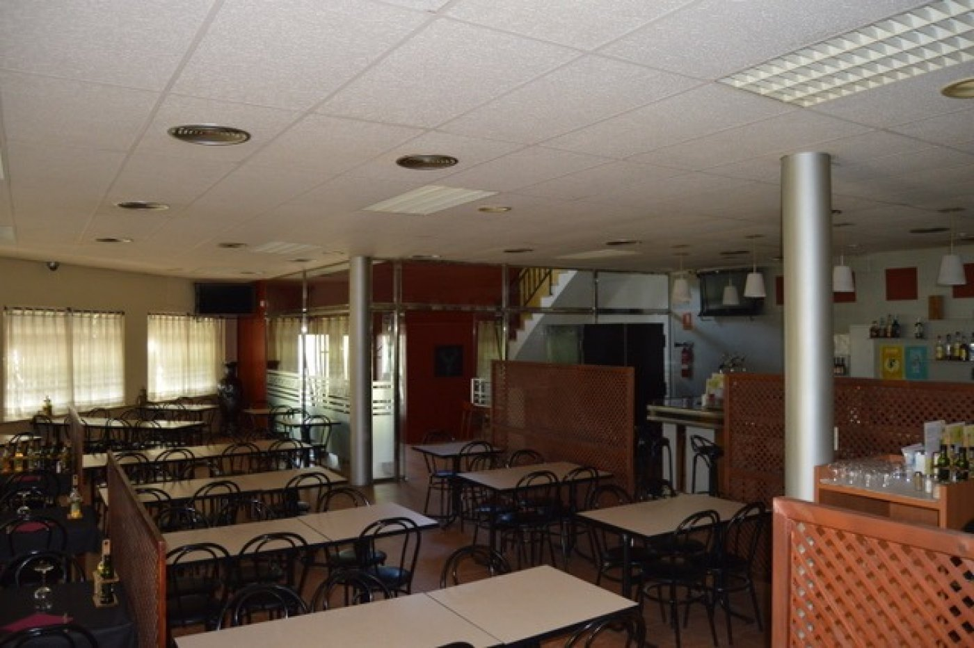 Nave restaurante en polígono cerca de sant sadurní d´anoia - imagenInmueble13