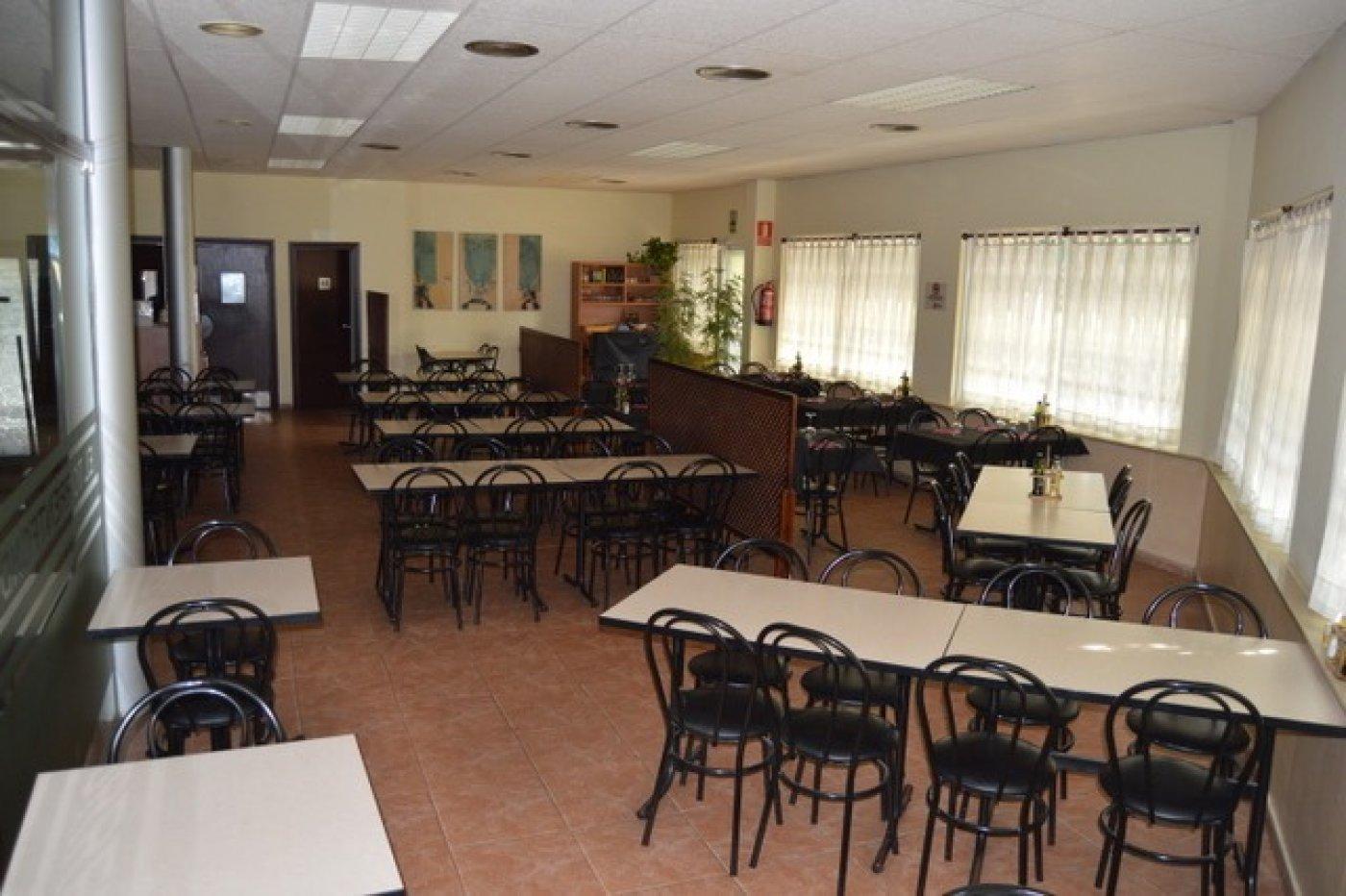 Nave restaurante en polígono cerca de sant sadurní d´anoia - imagenInmueble14