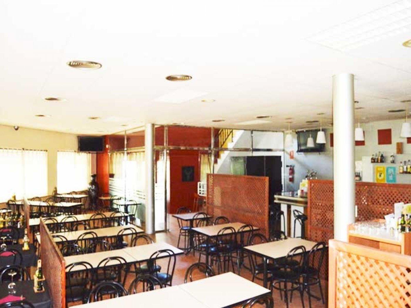 Nave restaurante en polígono cerca de sant sadurní d´anoia - imagenInmueble23