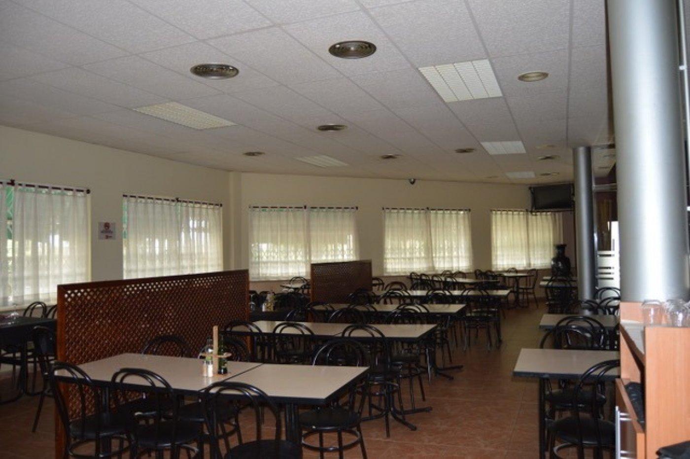 Nave restaurante en polígono cerca de sant sadurní d´anoia - imagenInmueble25