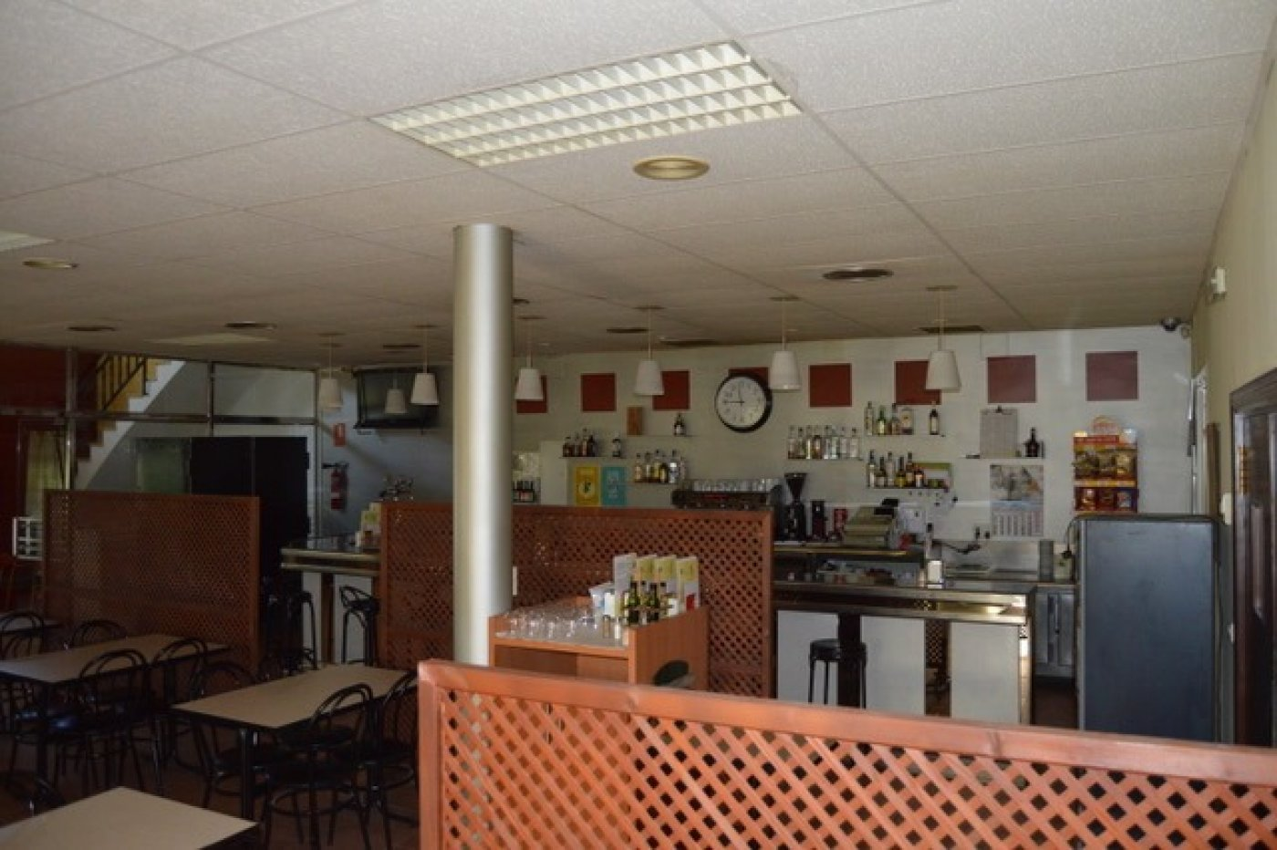 Nave restaurante en polígono cerca de sant sadurní d´anoia - imagenInmueble29