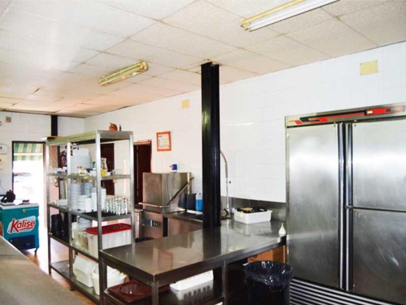 Nave restaurante en polígono cerca de sant sadurní d´anoia - imagenInmueble30