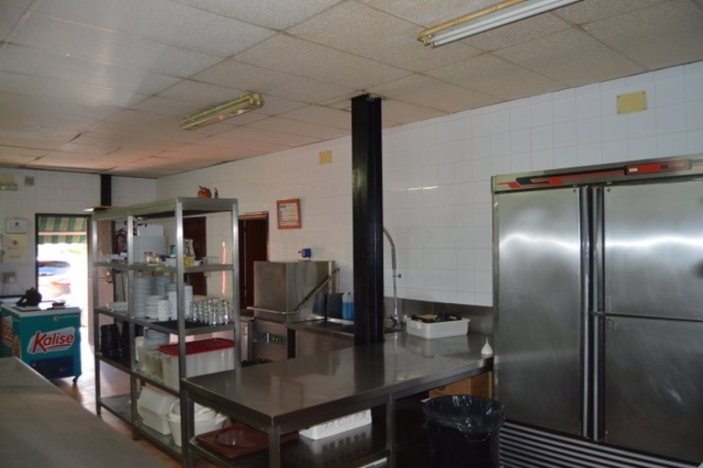 Nave restaurante en polígono cerca de sant sadurní d´anoia - imagenInmueble33