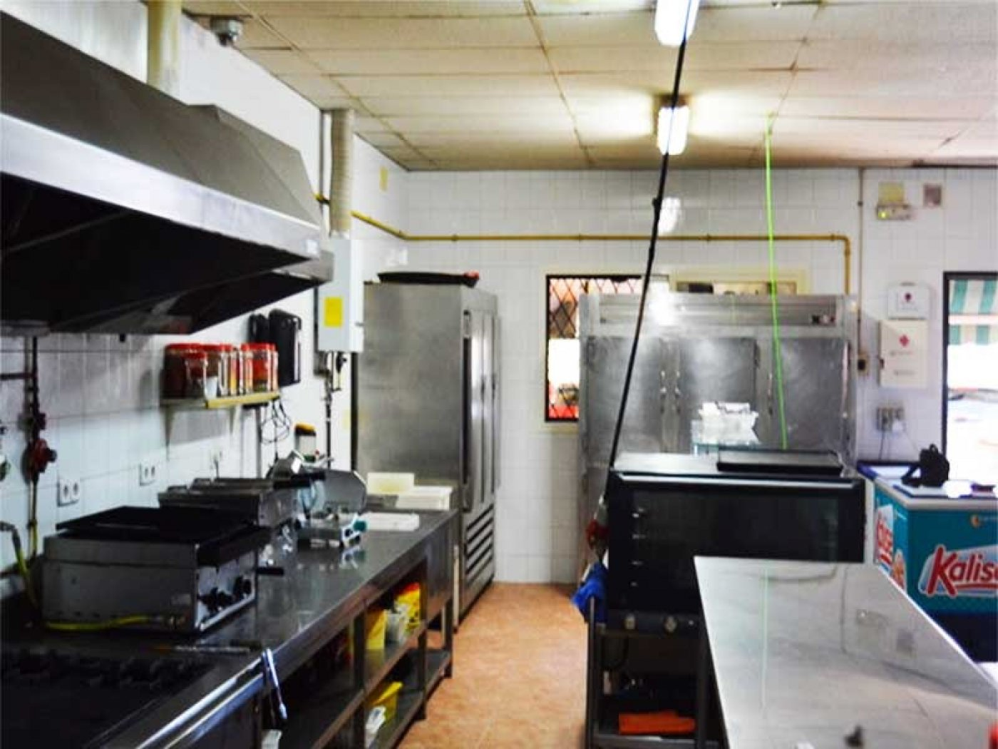 Nave restaurante en polígono cerca de sant sadurní d´anoia - imagenInmueble35