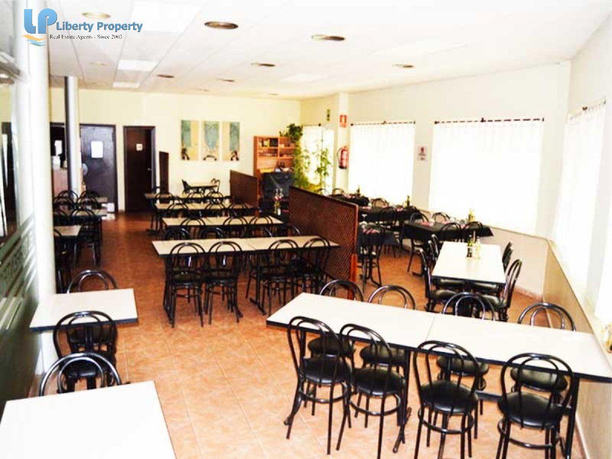 Nave restaurante en polígono cerca de sant sadurní d´anoia - imagenInmueble5