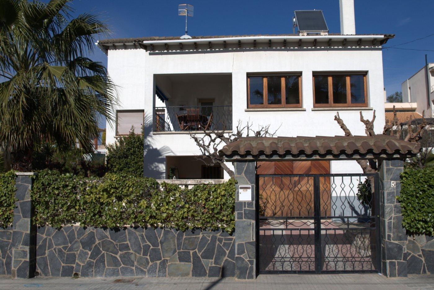 Fantastica casa en  las gaviotas - imagenInmueble0