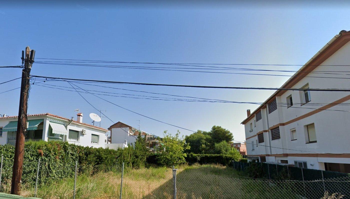 Terrenos urbanos - a00917