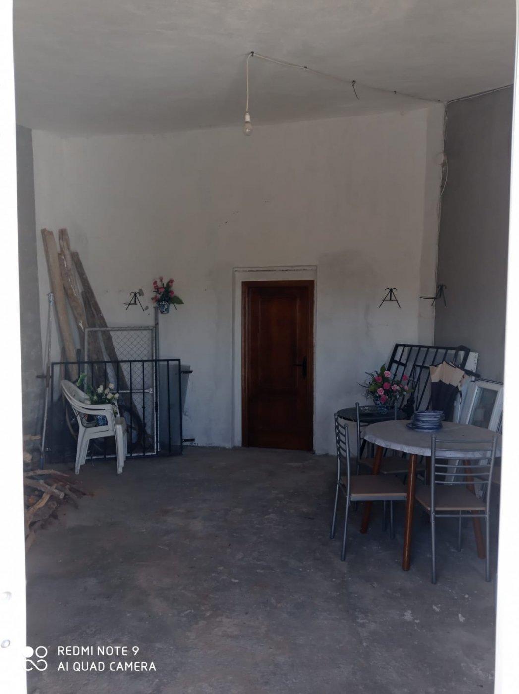 FantÁstica casa - cueva en en cuevas del campo de granada - imagenInmueble31