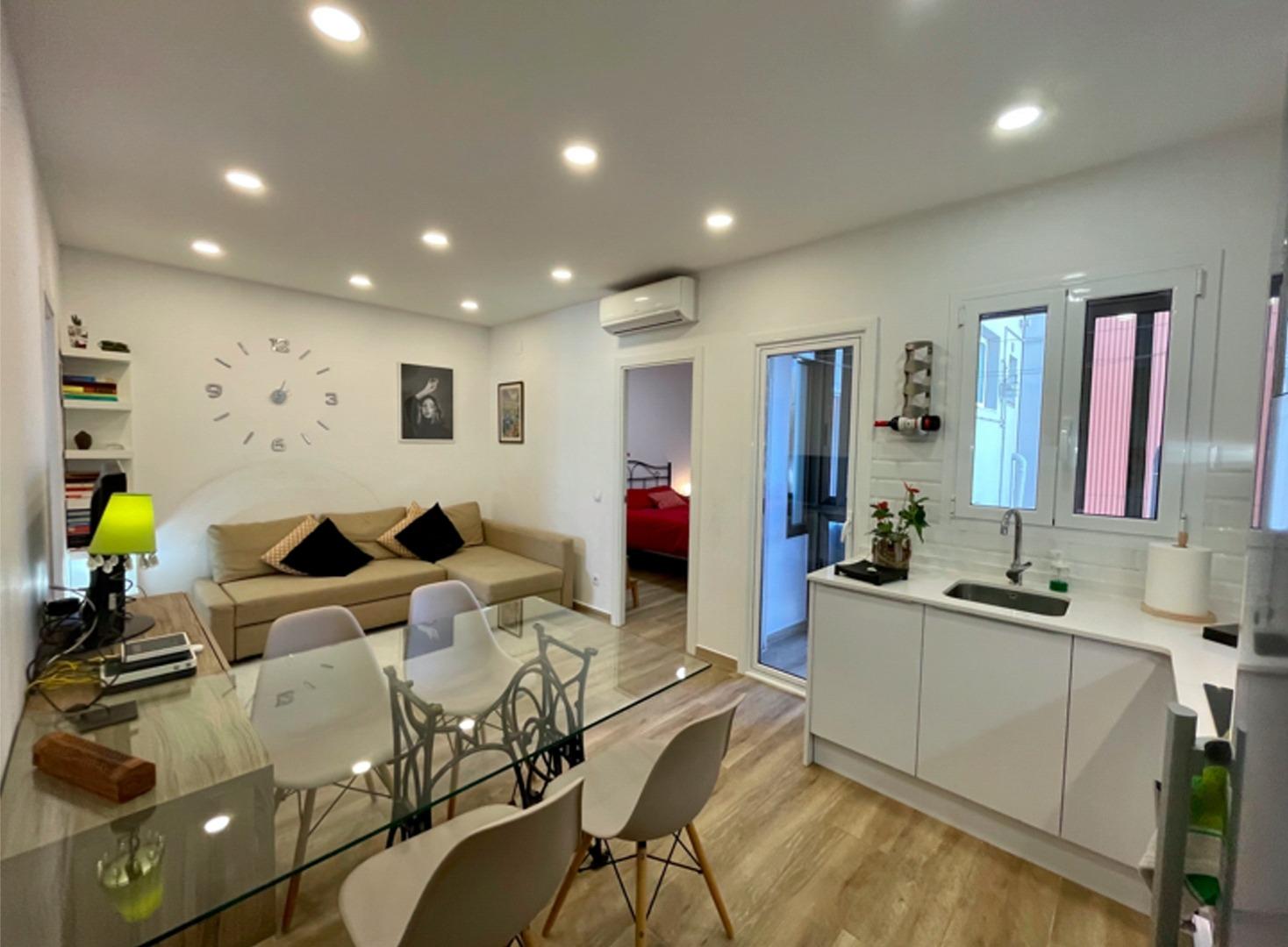Precioso piso en poblenou - imagenInmueble0