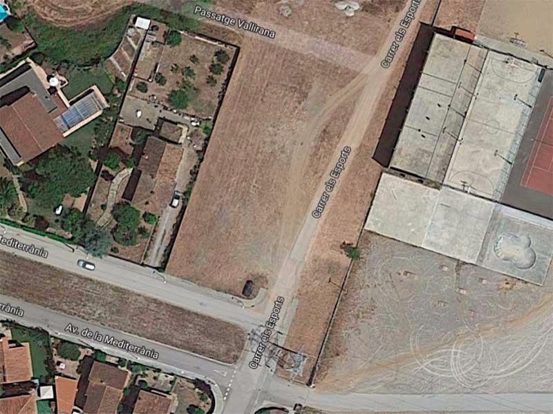 Terrenos urbanos - a0015