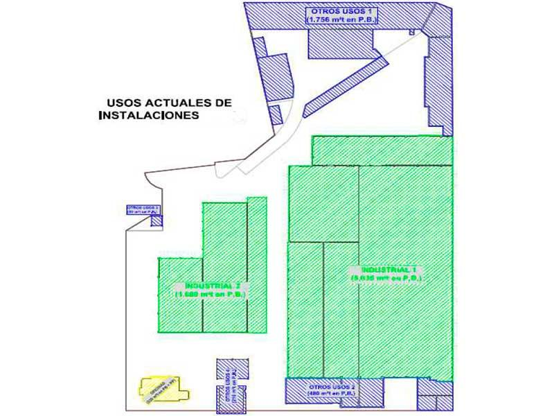 Terrenos urbanos - a0030bis