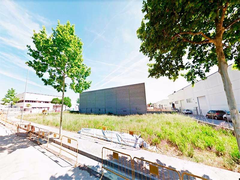 Parcela industrial en vilaseca p.i albà - imagenInmueble0