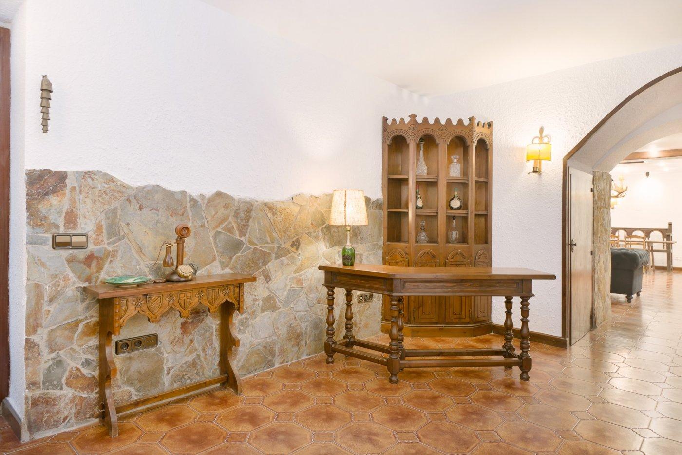 Fantástica casa en l´arboç centro con licencia turistica. - imagenInmueble12