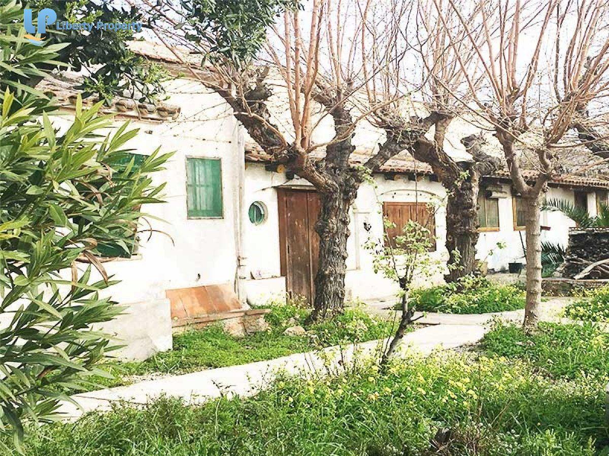 Ideal inversiÓn finca rústica con dos viviendas en vilanova i la geltru zona itv - imagenInmueble0