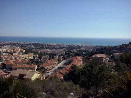 Vistas a mar parcela con vistas panorÁmicas - imagenInmueble0