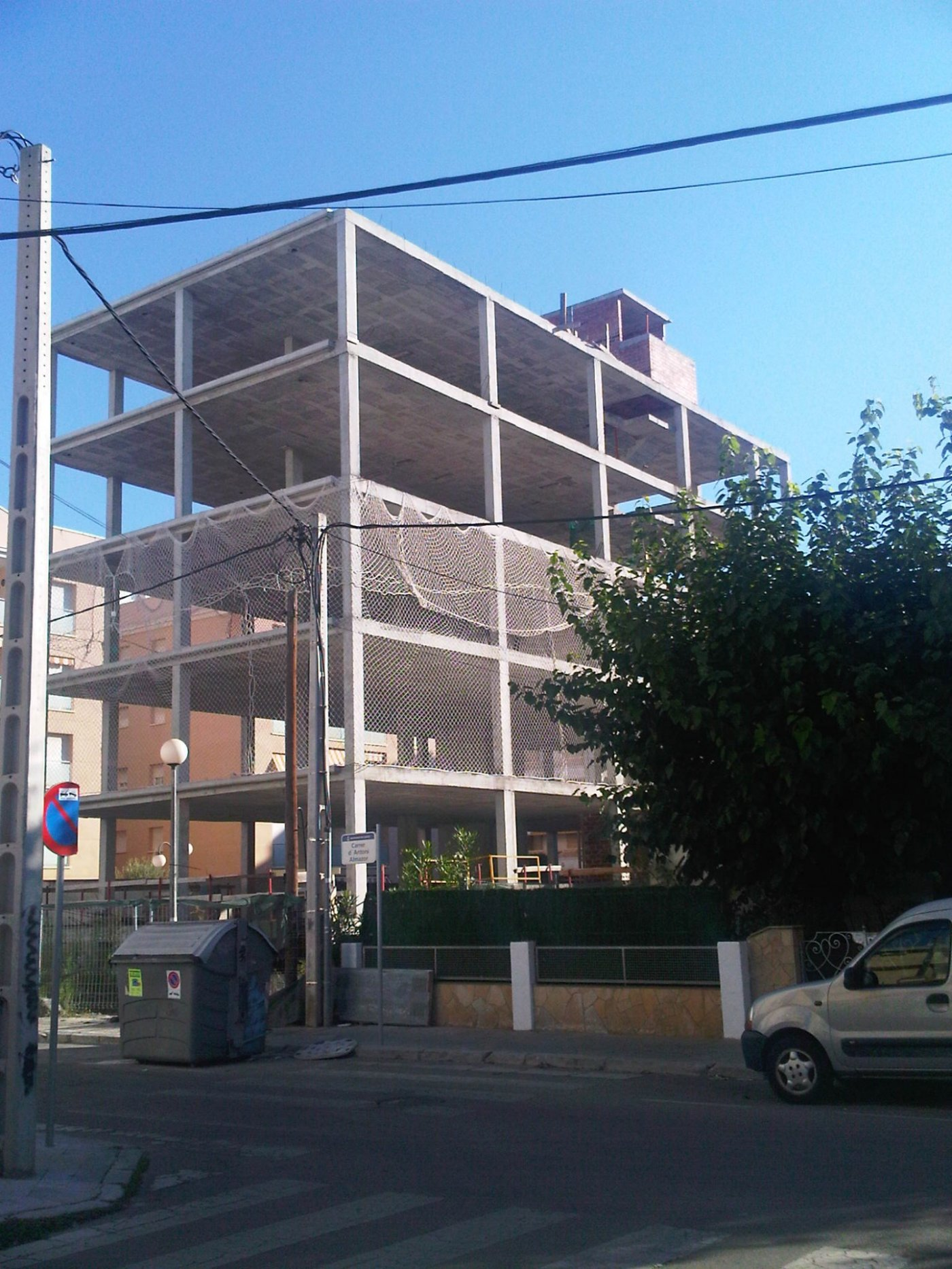 Hotel - a00399