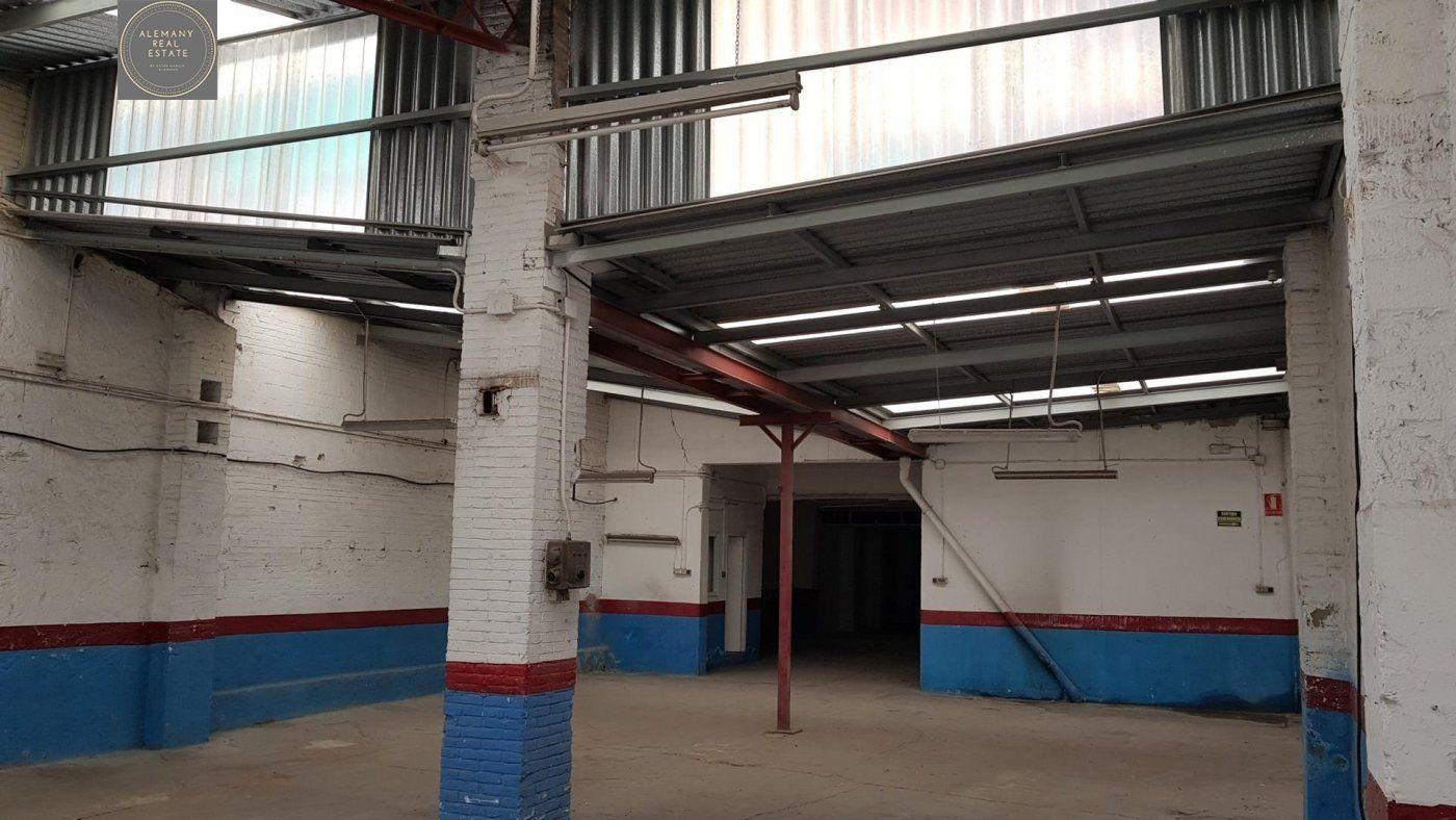 Garajes - a00435