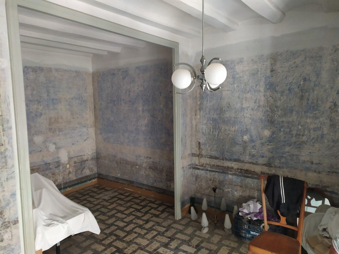 FantÁstica casa para reformar en el centro de vilanova - imagenInmueble9
