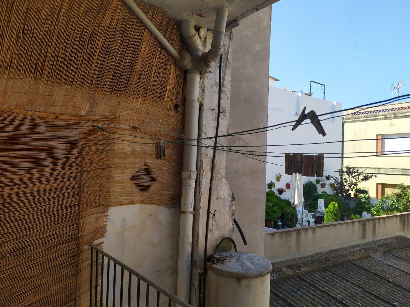 FantÁstica casa para reformar en el centro de vilanova - imagenInmueble12