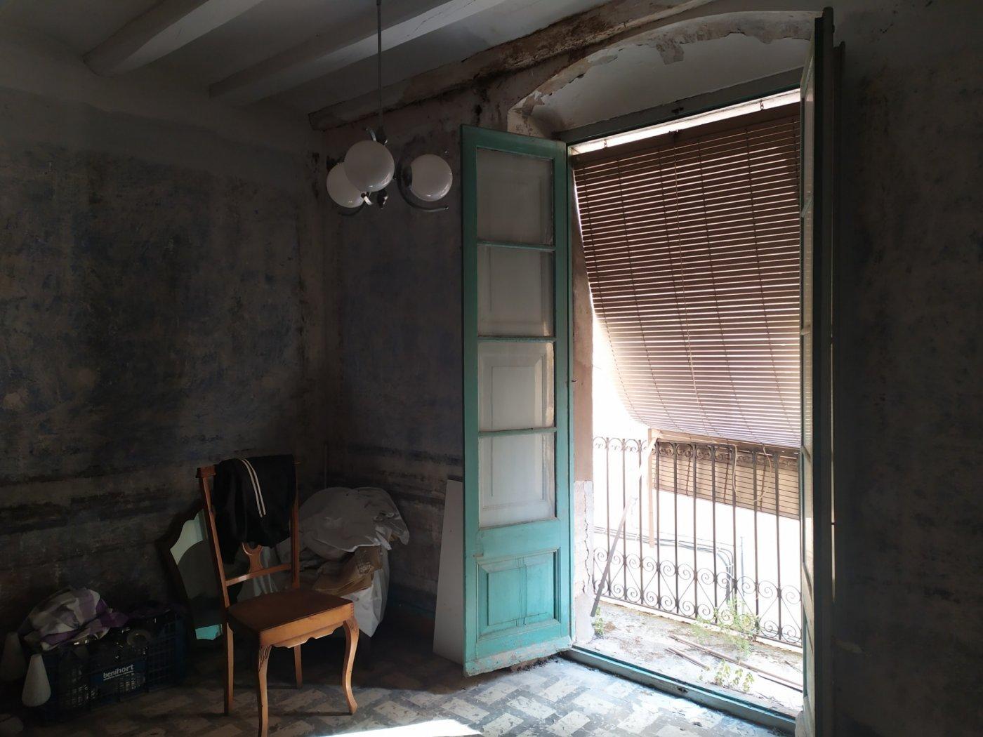 FantÁstica casa para reformar en el centro de vilanova - imagenInmueble14