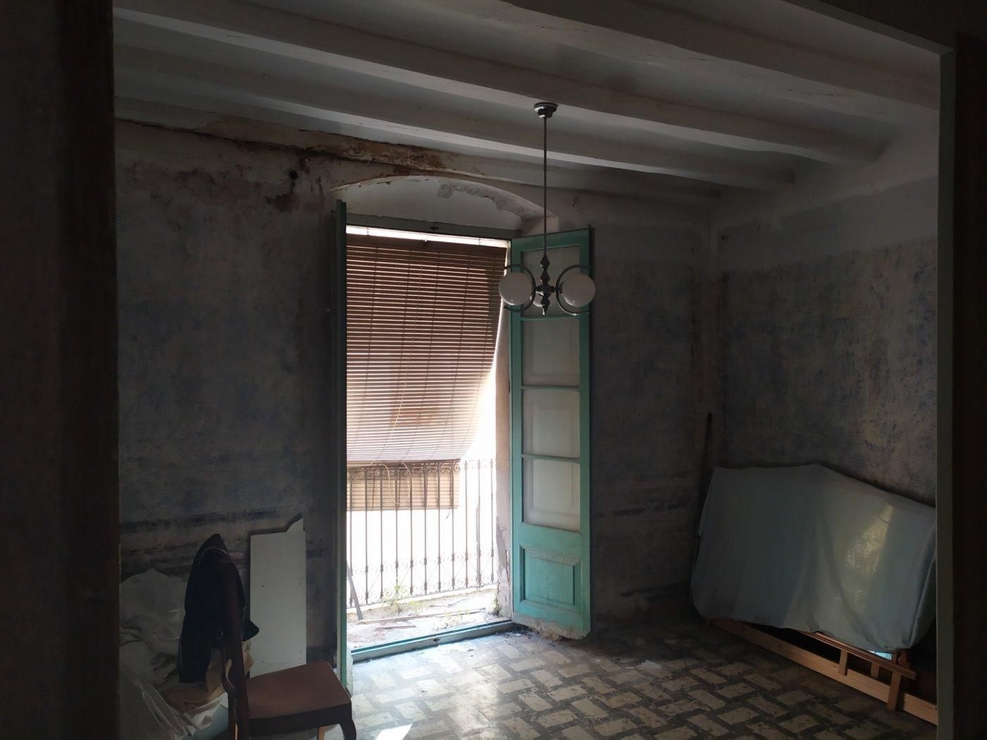 FantÁstica casa para reformar en el centro de vilanova - imagenInmueble15