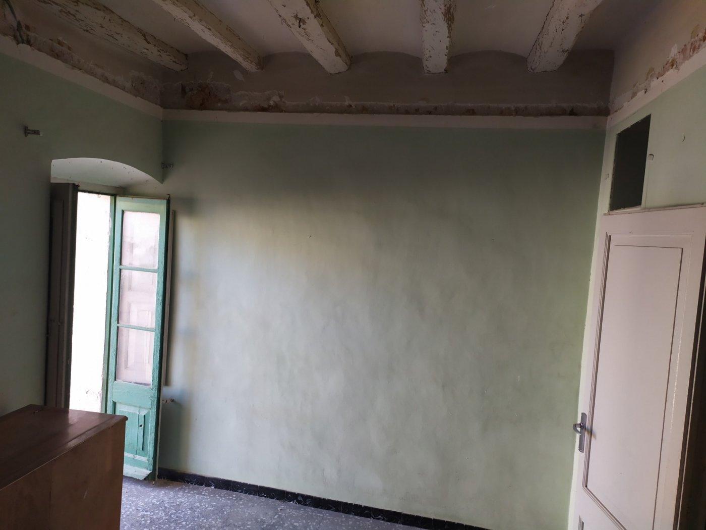 FantÁstica casa para reformar en el centro de vilanova - imagenInmueble18