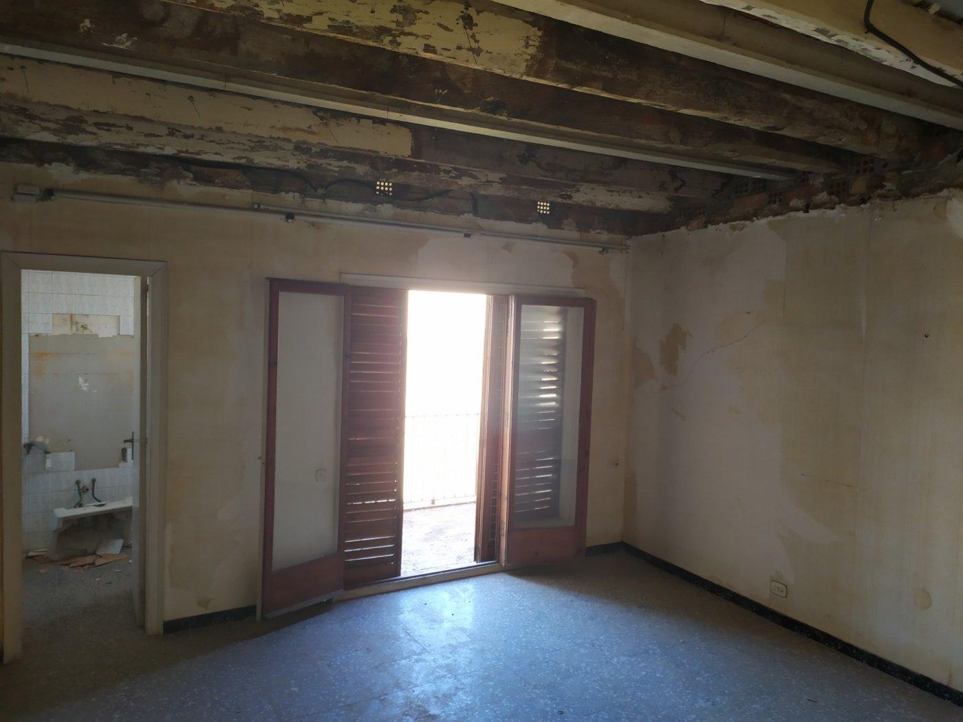 FantÁstica casa para reformar en el centro de vilanova - imagenInmueble20