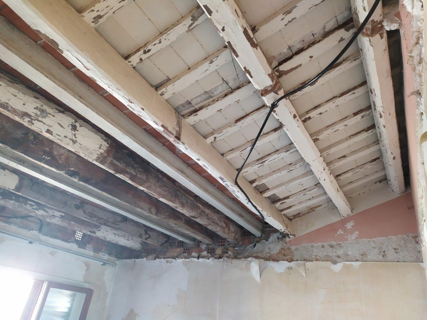 FantÁstica casa para reformar en el centro de vilanova - imagenInmueble23
