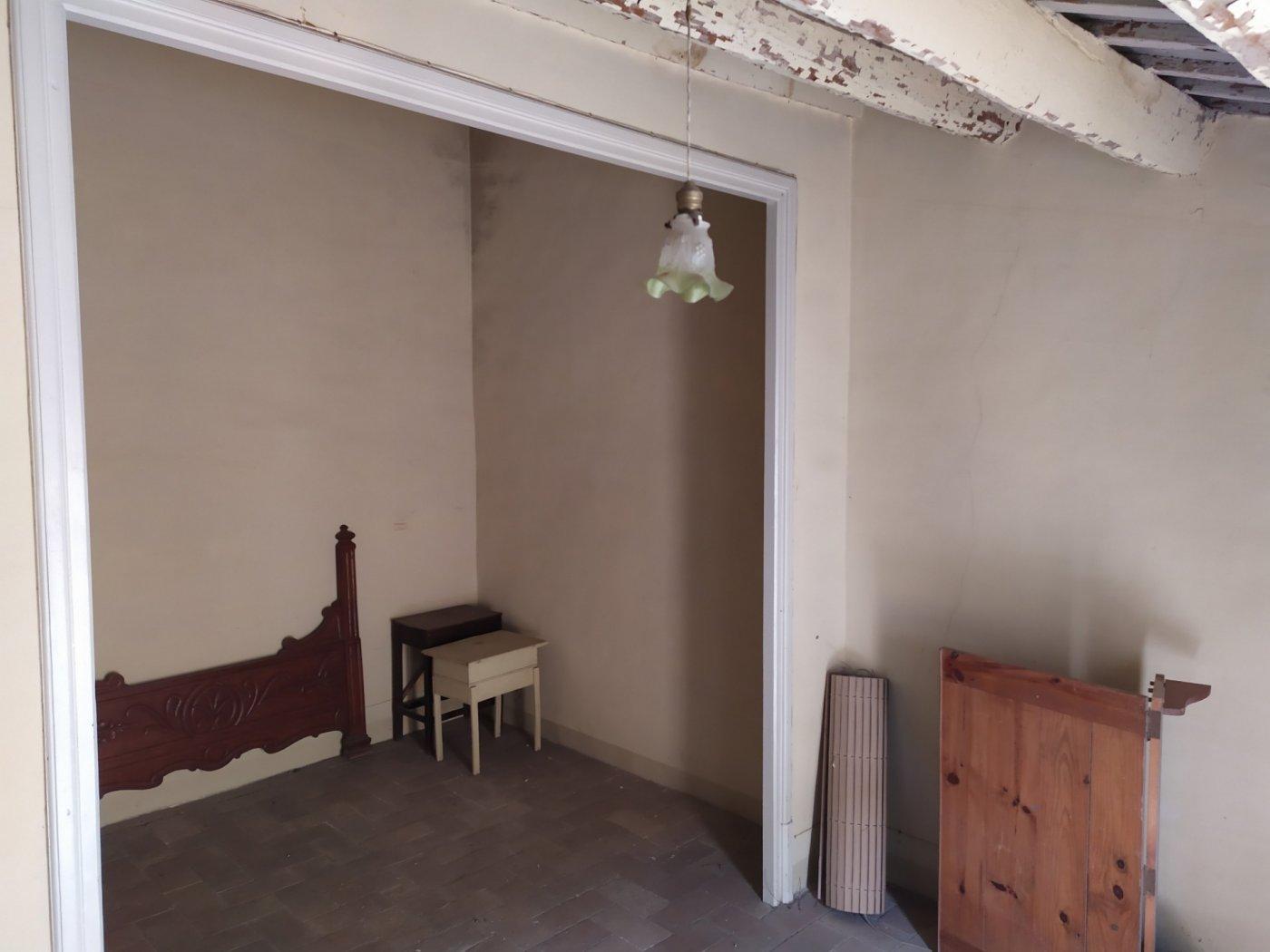 FantÁstica casa para reformar en el centro de vilanova - imagenInmueble26